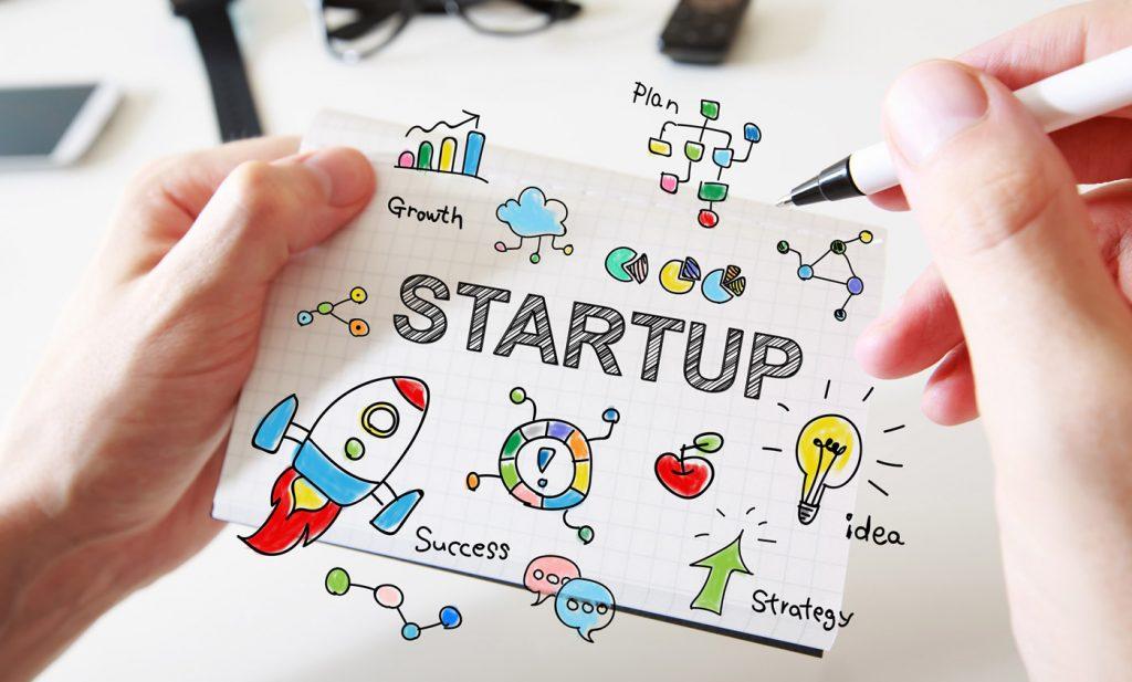 رشد شرکت استارتاپی
